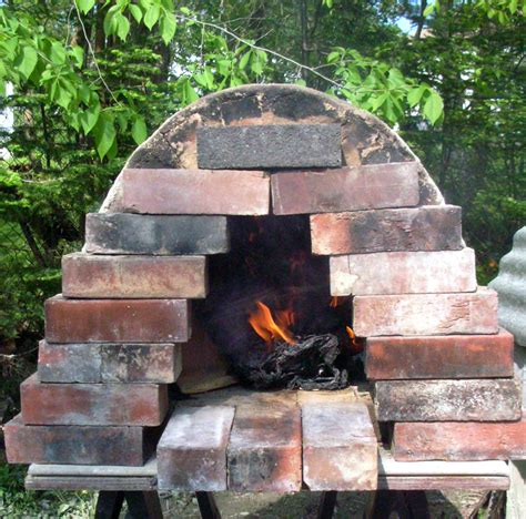 Build A Brick Oven Backyard by Pdf Diy How To Make A Brick Oven How To Use A