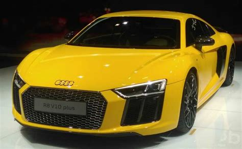 audi new model car audi to launch 10 new cars in india in 2016 ndtv