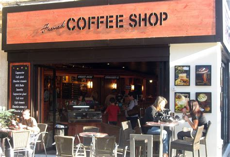 Coffee Shop retrouvez tous nos coffee shop