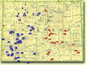 colorado map lakes mountain prairie region fisheries office fish and