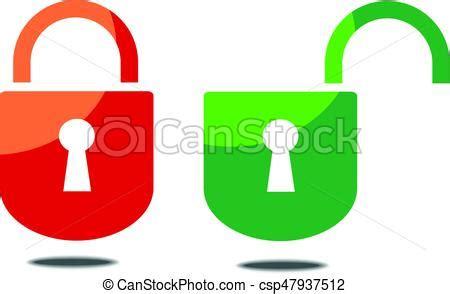 image cadenas ouvert cadenas ouvert ferm 233 10 fond eps cadenas vecteur