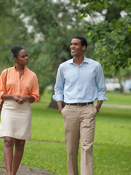 michelle obama young southside with you photos see actors who will play barack