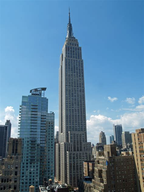 empire state building dudye 187 deco in new york when a design style lives on