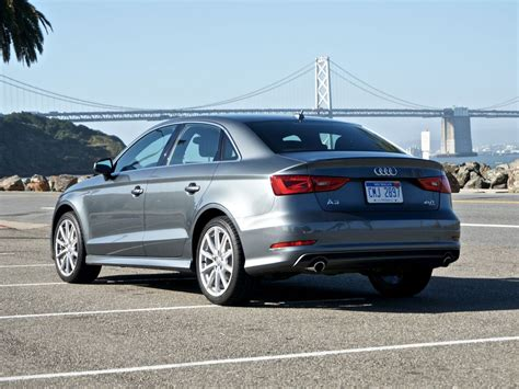 A3 Audi 2015 by 2015 Audi A3 2 0t Quattro Review 2015 Audi A3 So