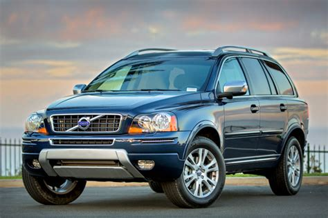 2013 volvo xc90 new car review autotrader 2013 volvo xc90 review