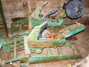 deere 7000 7100 planter row unit parts