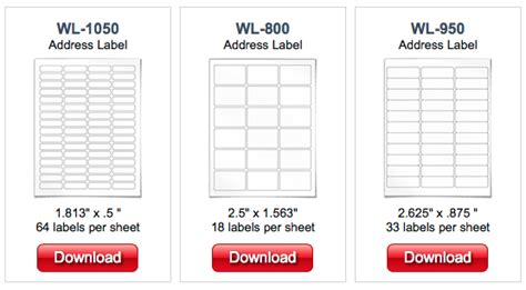 Iphone Box Label Template