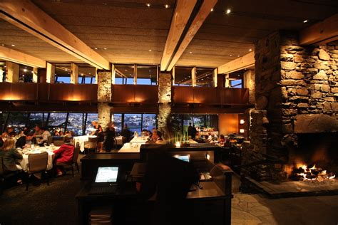 Starbucks Out At Seattle's Canlis, Intelli   Others In