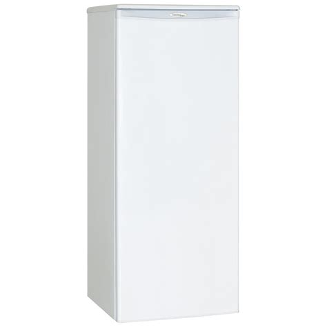 Apartment Fridge Only Danby Apartment Size Refrigerator White Pricefalls