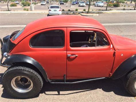 baja volkswagen beetle 1964 vw bug beetle baja
