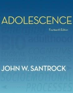 Adolescence 16th Edition test bank for adolescence 14th edition santrock