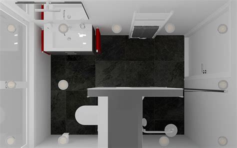 toilet in badkamer wc rolhouder aan designradiator 181722 gt wibma