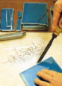 fliese zusammenkleben fliesen restaurieren unansehnlich gewordene fliesenfl 228 chen