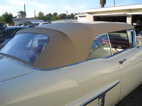 upholstery convertible top convertible top archives roberto s auto trim custom