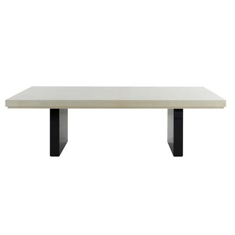 bauhaus dining table dining room avax deco