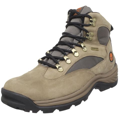 mens timberland hiking boots timberland mens chocorua trail goretex mid hiking boot in