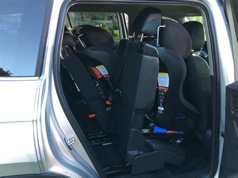 volkswagen atlas seating lexus with third row seating html autos post