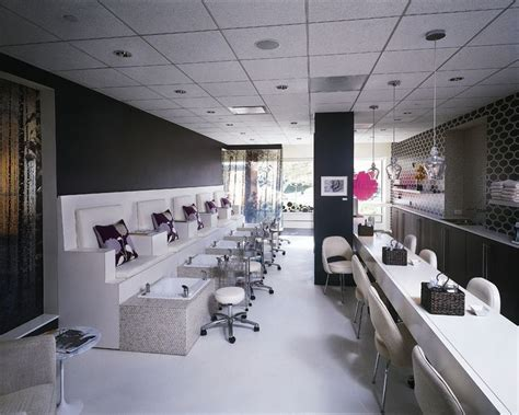 voila institute of hair design kitchener salon stations canada 100 wall mount styling station tips