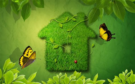 going green in your home going beyond green what sustainability in your home means