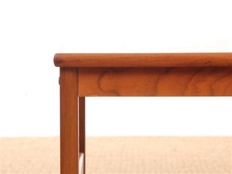 modern planter bench mid century modern planter bench in walnut galerie m 248 bler