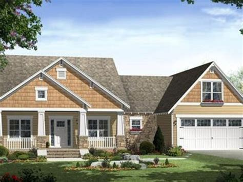 eplans craftsman house plan classic rambler perfect for family living 2615 square feet and 4 12 best rambler house designs images on pinterest