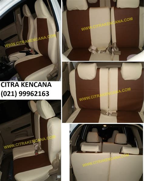 Sarung Jok Mobil Honda Freed Fuul Karakter Dari Jenis Bhan Myo baru promo agustusan sarung jok mobilio