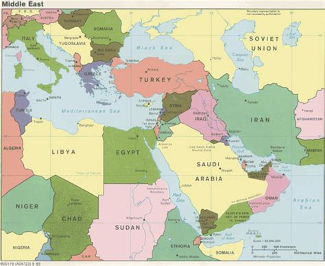 middle east map rethinking schools modern day middle east map