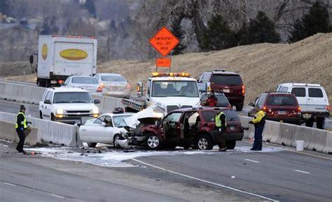 fatal car crash colorado car car denver colorado today