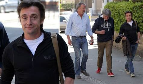 all celebrities on top gear richard hammond confirms he sticking with jeremy clarkson