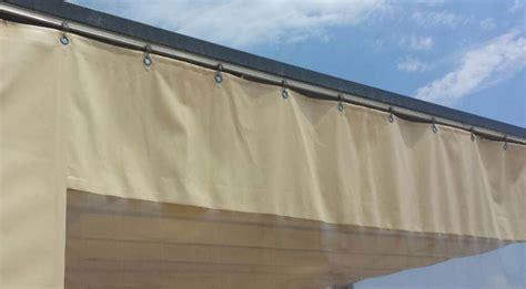 windfang vorhang folienvorhang als ma 223 anfertigung direkt ab werk