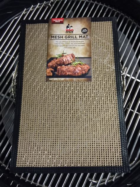 Silicone Grill Mat by Bbq Butler Silicone Mesh Grill Mat Spot Pools