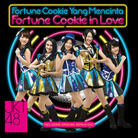 Jkt48 Cd Dvd koi suru fortune cookie jkt48 single wiki48