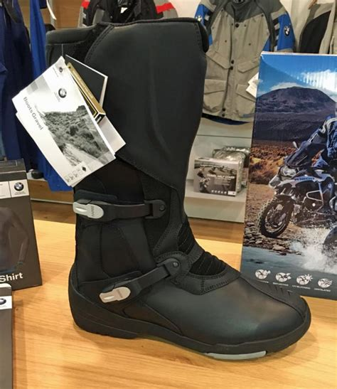 Bmw Motorrad Santiago Boots by Bmw Motorcycle 5 Year Unlimited Warranty Only Here