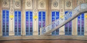 Grand ballroom scenic stage backdrop rental theatreworld
