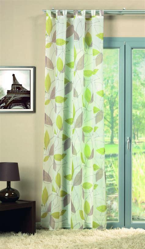 fertiggardinen mit ösen gardinen gr 252 n vorhang sen creme lila gr n gestreift 2 gr