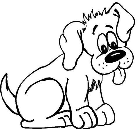 imagenes animales terrestres para colorear imagenes de animales animados para pintar perro imagenes