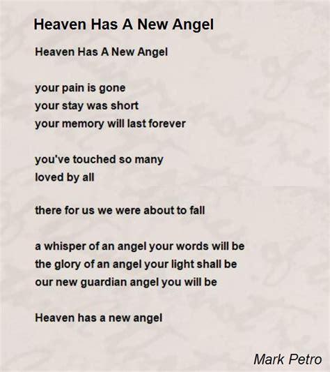 in heaven poem in heaven quotes quotesgram