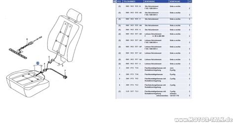 Unbenannt : Sitzheizung defekt : Audi A4 B6 & B7 : #204220590