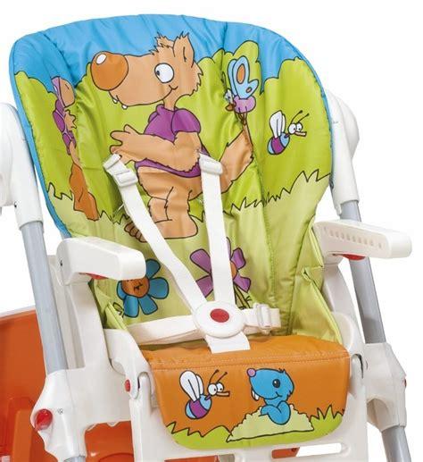 Chicco Polly 2 In 1 Wood Friends hochstuhlbezug chicco polly 2in1 ersatzbezug wood friends