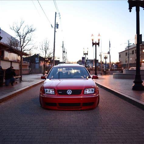 volkswagen gli slammed jetta gli mkiv on instagram