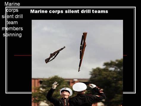 usmc drill authorstream