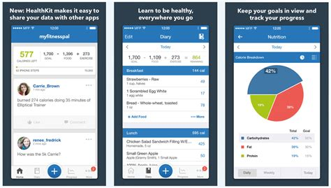 myfitnesspal android app my fitness pal app for android 28 images 8 best health and fitness apps for android 2014 all