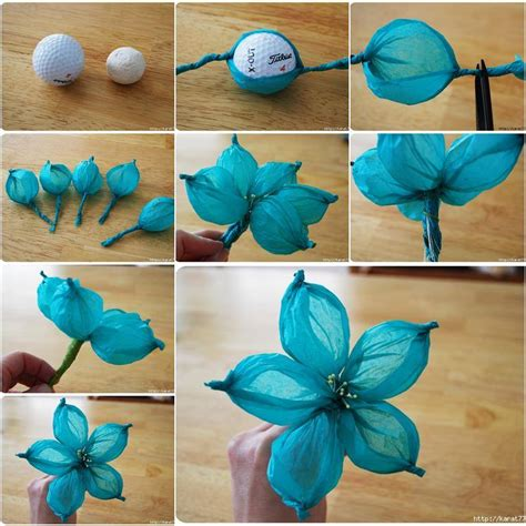 How To Make Waste Paper Flowers - creative ideas to get best out of waste materials rank nepal