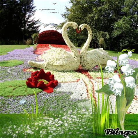 imagenes de jardines navidenos hermoso paisaje fotograf 237 a 129114168 blingee com