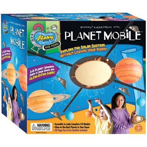 planet 3 mobile planet mobile 3d solar system educational toys planet