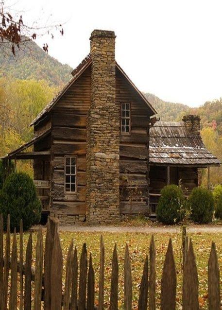 cabin logs  log cabins  pinterest