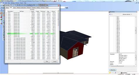 home designer pro 15 ashoo home designer pro 2 v 2 0 0 final noname