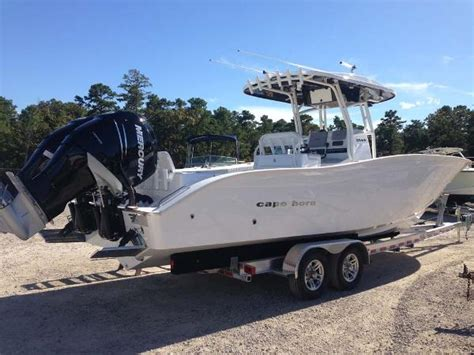used boats for sale in south mississippi used cape horn center console boats for sale boats