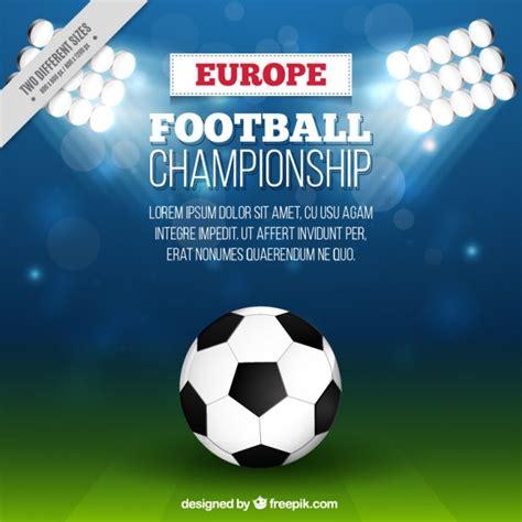 imagenes de como hacer una copa de futbol futbol fotos y vectores gratis