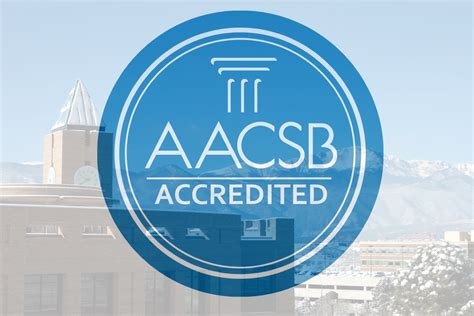 Colorado Technical Mba Accreditation by Uccs Business School Retains Accreditation College Of